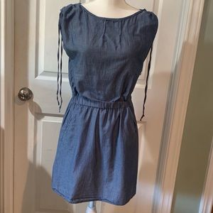 Converse One Star Casual Dress. Medium Mini Dress